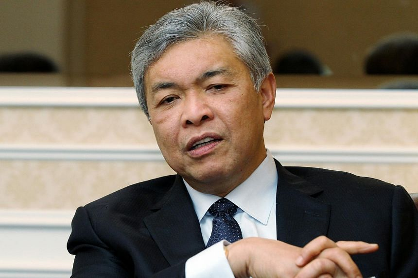 Deputy Prime Minister Ahmad Zahid Hamidi said employers had until June 30 to legalise foreign workers currently in the country without work permits.