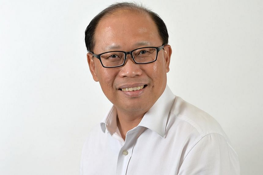 """People's Action Party politician David Ong is resigning as the MP for Bukit Batok, and from his party, due to """"personal reasons""""."""