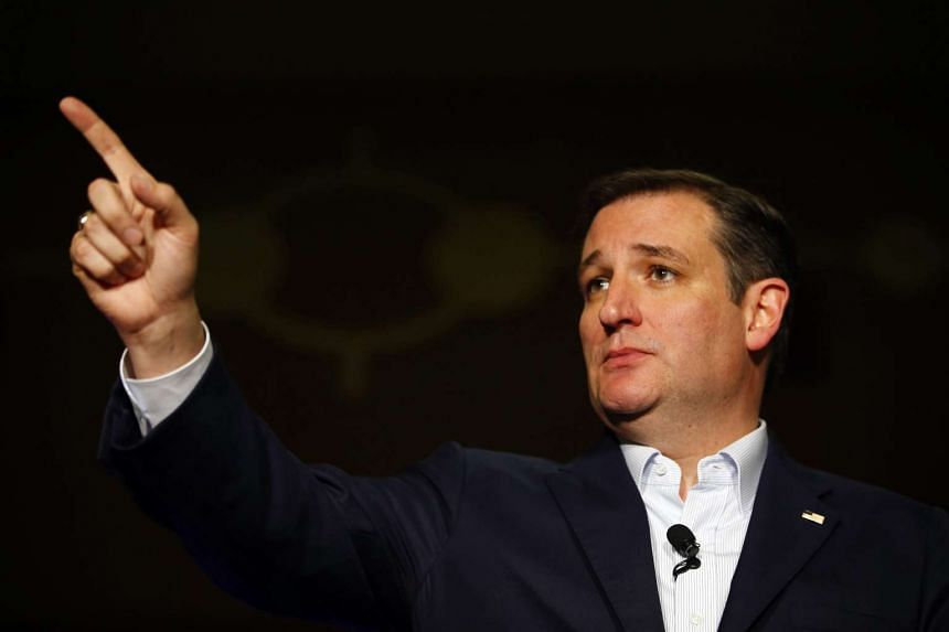Ted Cruz won the majority of the votes in Wyoming with nine out of 12 delegates.