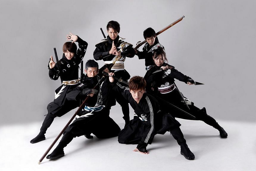 Central Japan's Aichi prefecture is hiring full-time ninjas to promote tourism in the area known for the historic Nagoya castle.
