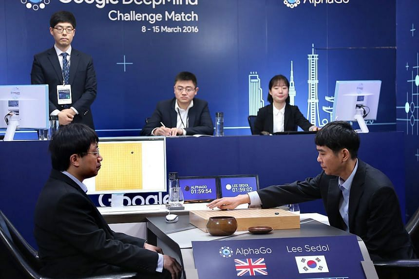South Korean Go grandmaster Lee Se Dol finally beat the supercomputer AlphaGo after three failed attempts.