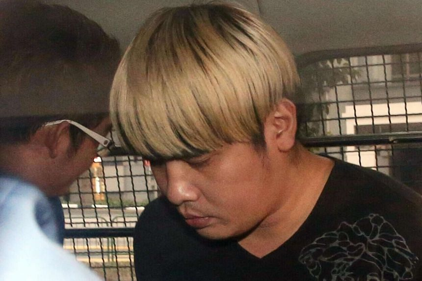 Lin Facai is the third Gadget Terminal employee to be convicted and sentenced.