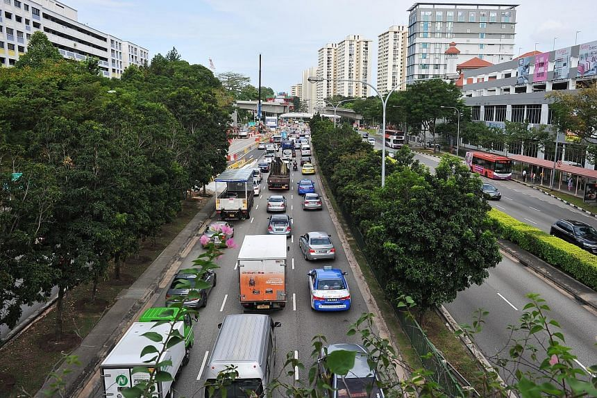 """Consumers Association of Singapore (Case) president Lim Biow Chuan said the increase in complaints about cars is a cause for concern. However, he noted that in the case of second-hand cars, """"a lot depends on the age of the car and the expectations of"""