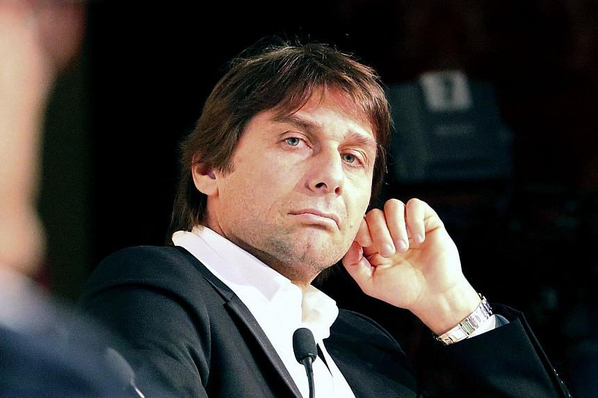 Antonio Conte is likely to join Chelsea on a three-year deal and has been analysing the squad.
