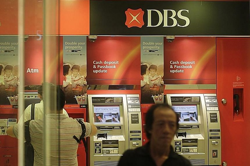 In its marketing campaigns, DBS continues to stress its efforts to make banking simpler, faster and more enjoyable for customers, responding more effectively to their needs through the innovative use of technology.