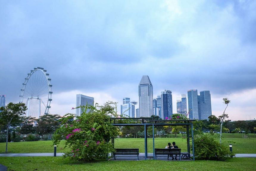 Social Workers' Day, which is organised by the Singapore Association of Social Workers, is at Gardens by the Bay this year.