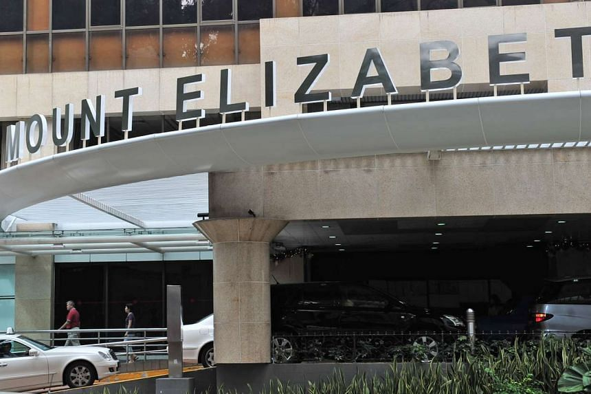 The first phase of the programme was launched under Mount Elizabeth Hospital's Life Renewed corporate social responsibility initiative.