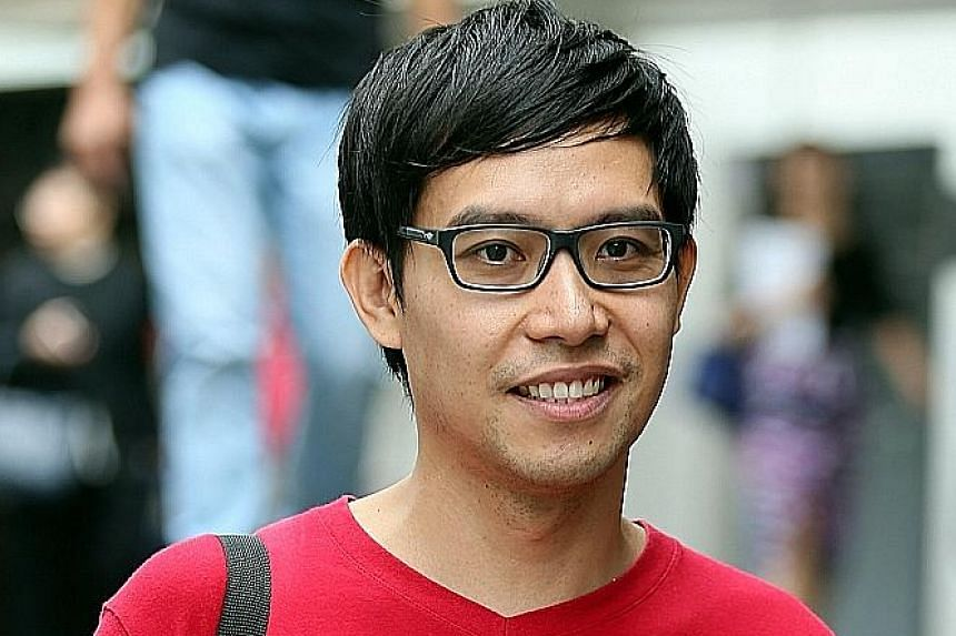 Mr Ngerng yesterday made an appeal to the public on his site for funds to pay the costs and damages.