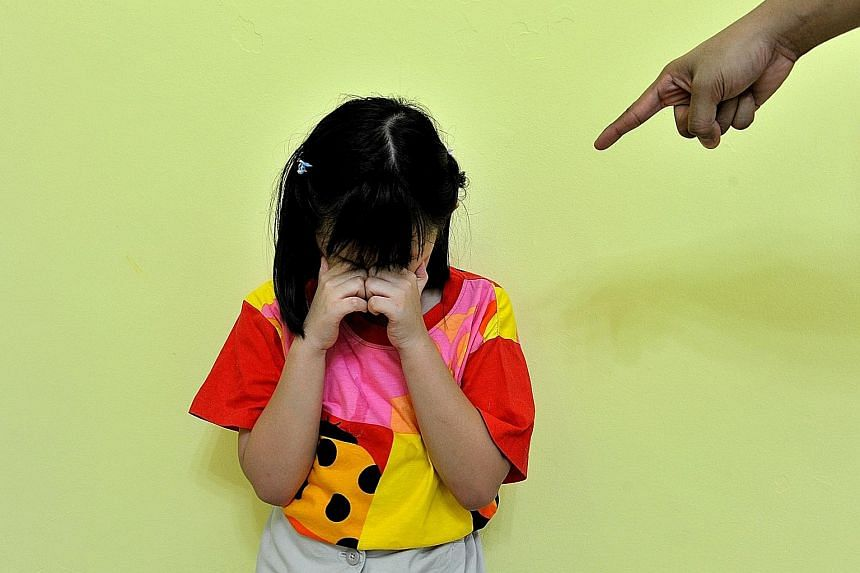 Experts say children who have difficulties managing their anger run a higher risk of emotional problems like depression.