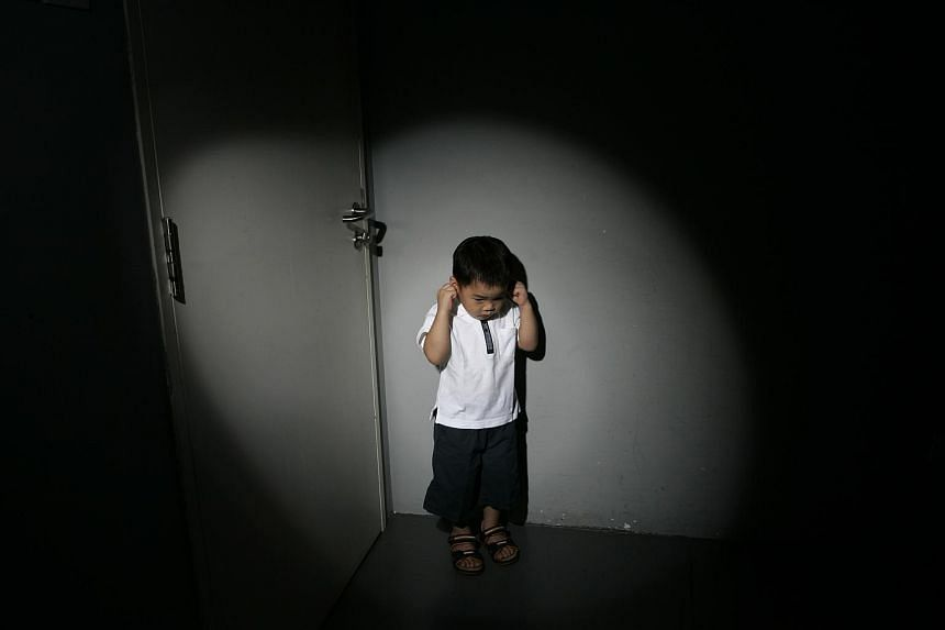 When a child misbehaves, look for the emotional reasons first and give him time and space to cool down.