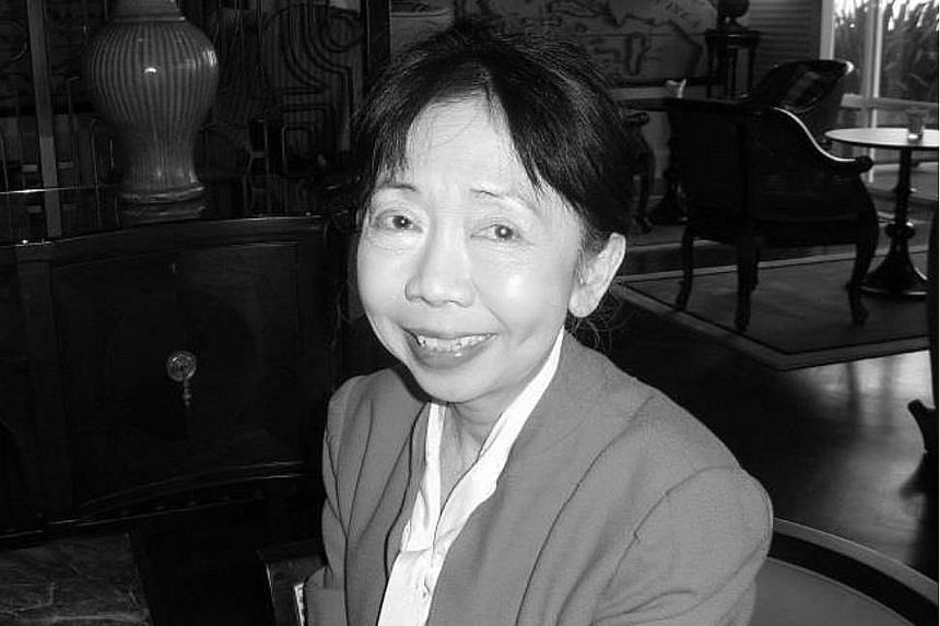 Dr Ang is due to be feted on Friday and inducted into the Singapore Women's Hall of Fame.