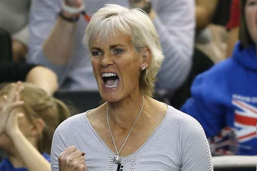 Murray quit as captain of the Great Britain Fed Cup team on Tuesday.