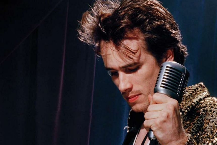 Rolling Stone magazine calls Jeff Buckley one of the 100 greatest singers of all time.