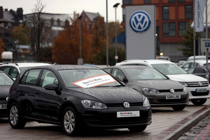 Volkswagen is being sued by 278 institutional investors for violating capital market disclosure rules. It was revealed last September that the carmaker installed emissions-cheating software in 11 million diesel engines.