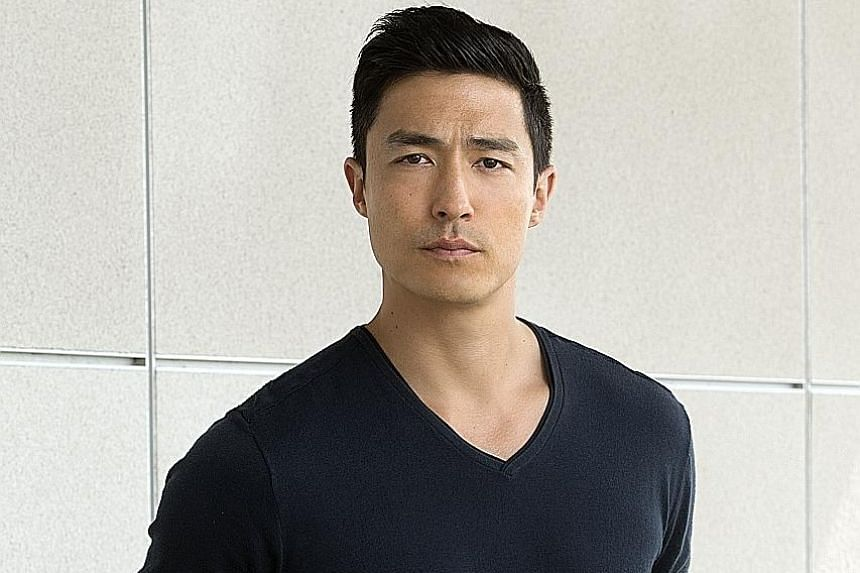 Actor Daniel Henney says his role in CriminalMinds: Beyond Borders is traditionally played by Caucasian actors.