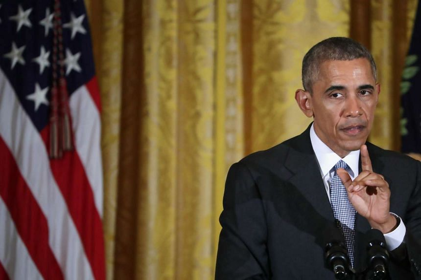 US President Barack Obama signed an executive order targeting North Korea's energy, financial and shipping assets.