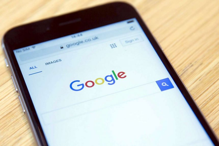 More than 75 per cent of requests to Google servers were encrypted as of January, a jump from 50 per cent a year earlier.