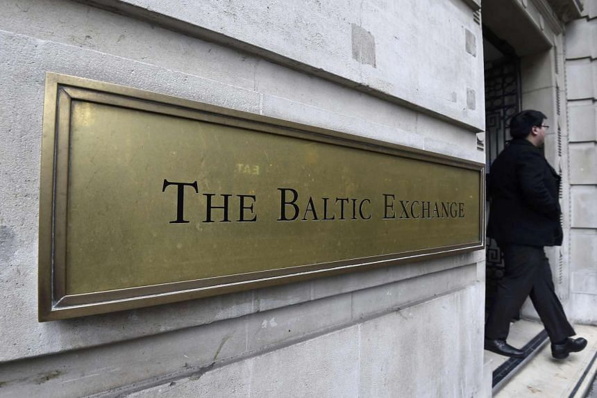 China Merchants Group has made an informal bud to buy London's Baltic Exchange, according to sources.