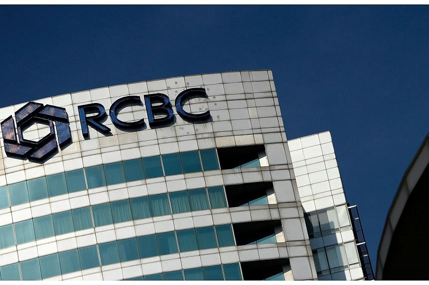 Money stolen from the US Federal Reserve account was allegedly wired to a Manila branch of Rizal Commercial Banking Corp (RCBC).
