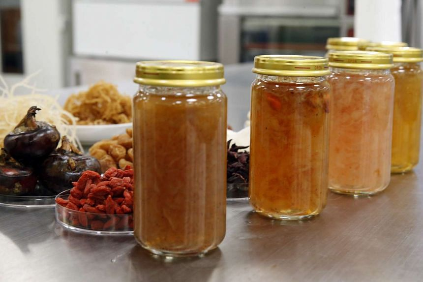 NUS food scientists partner local SME to develop made-in-Singapore eucheuma beverages and food products.
