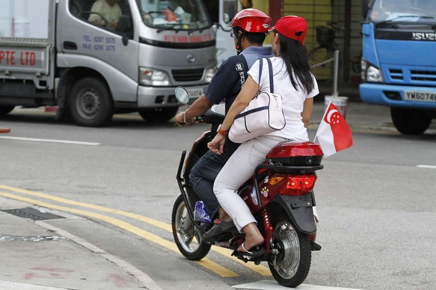 The move is designed to aid enforcement against errant riders and those who illegally modify their electric bicycles.