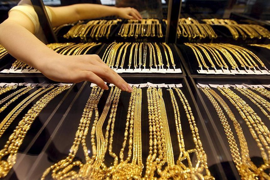 The price of gold has jumped almost 20 per cent since the end of last year to trade above US$1,250 per ounce in recent weeks.