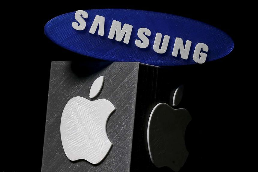 The US Supreme Court will look at whether the penalty imposed on Samsung was excessive for copyright infringement of certain components.