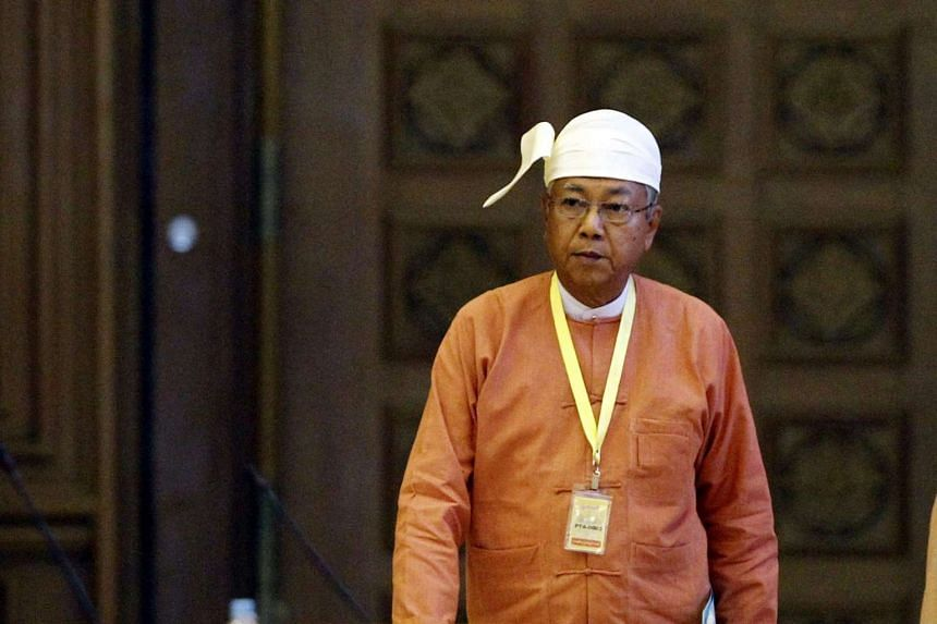 """Plans to create a new ethnic affairs ministry were """"vital"""", said Myanmar's new president-elect Htin Kyaw."""