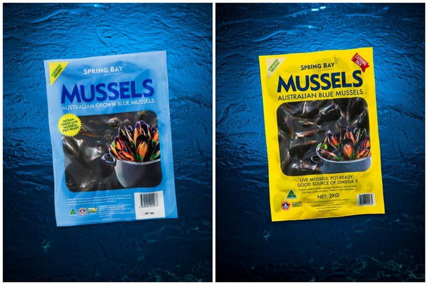 Selected batches of Spring Bay Australian Mussels are being recalled after they were contaminated by a biotoxin.