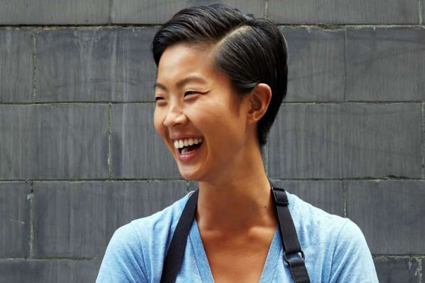South Korea, Thailand and Singapore are on the top of American chef Kristen Kish's travel list.