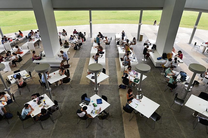 NUS has been the region's top performing university since Quacquarelli Symonds introduced rankings by subjects in 2011.