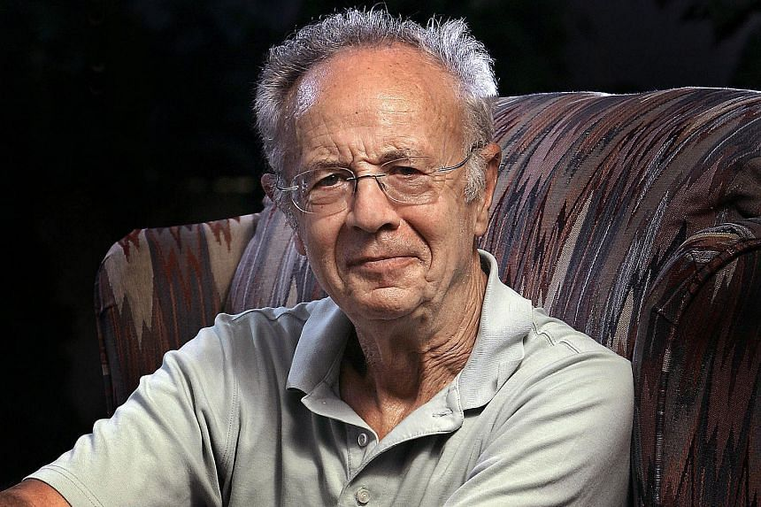 Former Intel chief executive officer and chairman Andrew Grove died on Monday (March 21) at age 79.