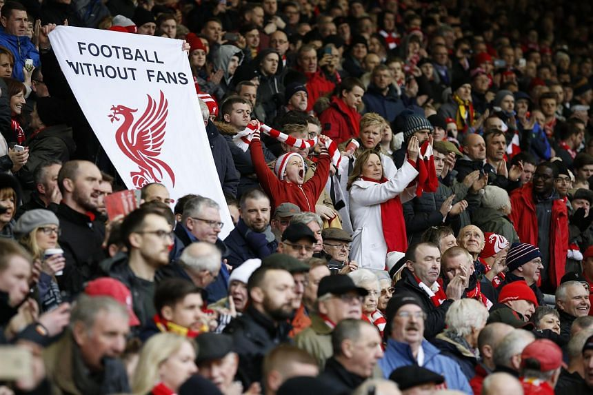Liverpool fans were hugely successful in forcing Liverpool's owners into a U-turn over new season ticket prices during a protest on Feb 6, 2016.