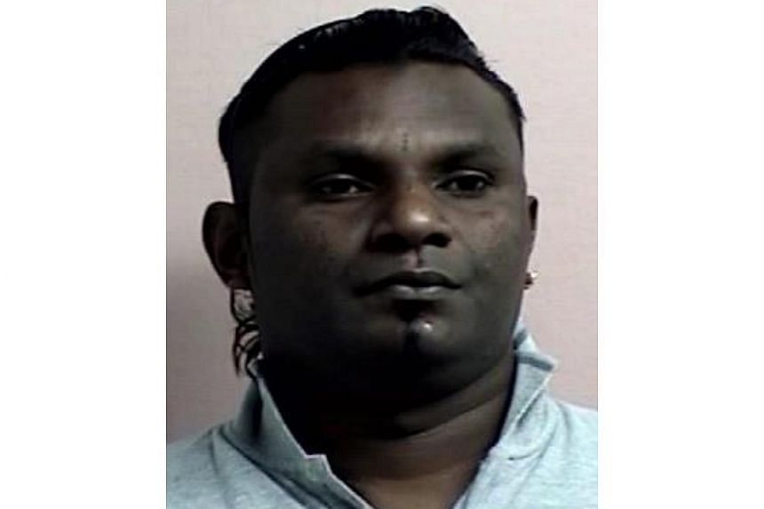 Suresh Ananthan Chandran was jailed for six months for his role in a sham marriage with a Sri Lankan national.