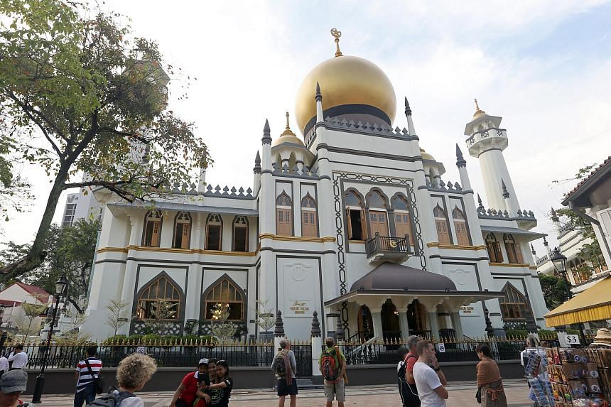 Singapore has been named the top destination among non-Muslim countries for Muslim travellers, according to the Global Muslim Travel Index.