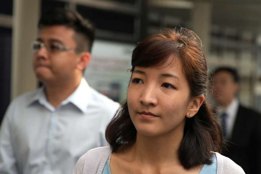 Australian Ai Takagi, the former editor of The Real Singapore website, was jailed 10 months on four charges under the Sedition Act.