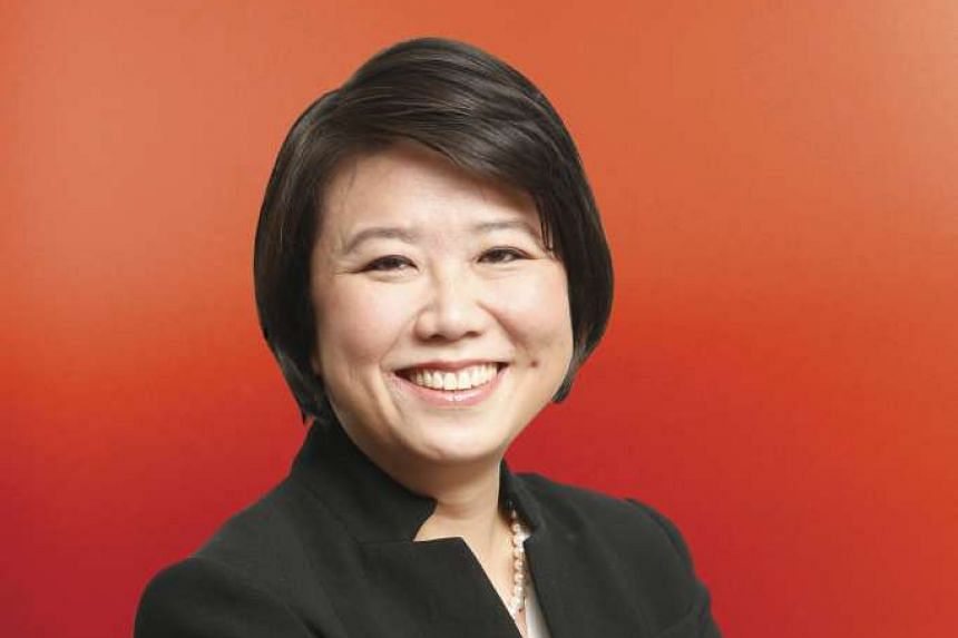 DBS has appointed Joyce Tee its group head of SME banking to oversee the bank's businesses in this area across the region.