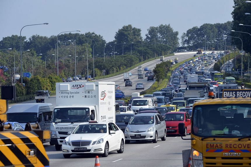 An improved public transport system and the use of other modes of transport, such as bicycles, have helped to keep congestion on the roads here manageable, said a transport consultant.