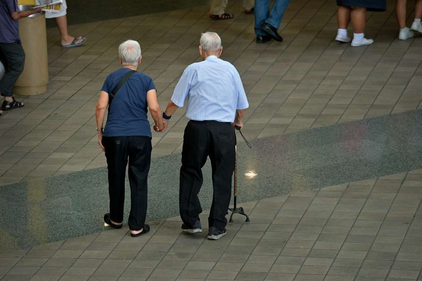 More than 140,000 seniors will stand to benefit from the Silver Support Scheme.