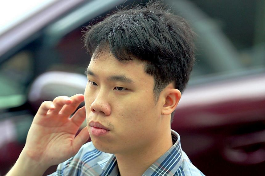 Chang Wen Rong, who used his cellphone and a spy pen camera to capture upskirt videos of numerous women, was jailed for 28 weeks on March 24, 2016.