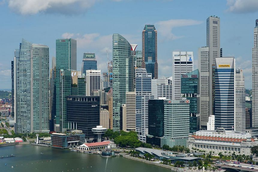 Singapore's Finance Minister Heng Swee Keat announced the Budget for 2016 on March 24, 2016.