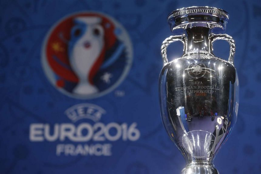 """Uefa is not considering staging the European Championship in France behind closed doors, but is working on """"contingency plans"""" because of security fears after the Brussels attacks."""