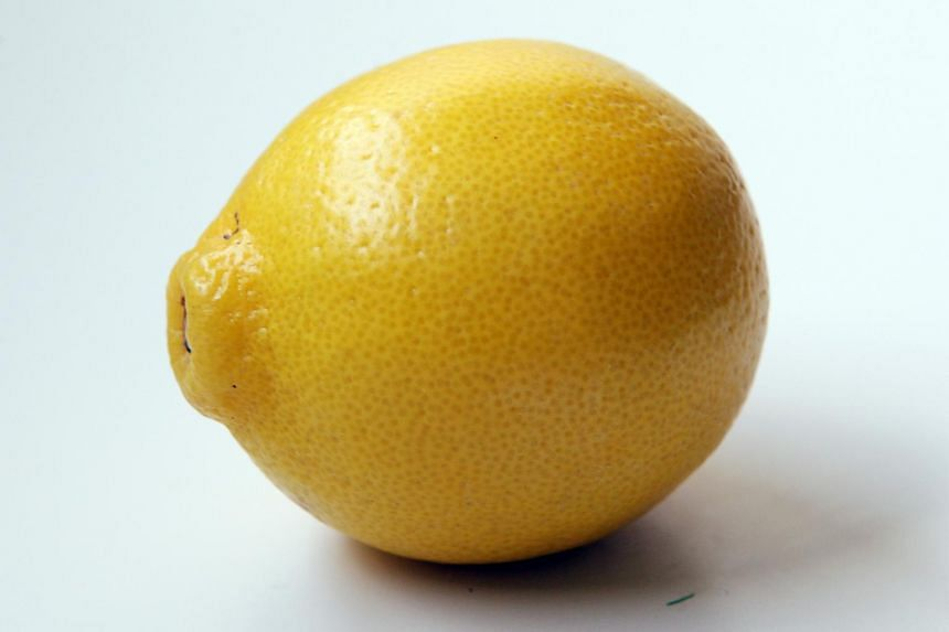 A woman was sent home after attempting to smuggle lemons into New Zealand, which has strict biosecurity laws to protect domestic produce.