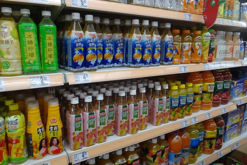 Sino Grandness' loquat juices under the Garden Fresh brand recorded revenue of $2.3 billion in China in the year ended Dec 31, accounting for nearly 70 per cent of total turnover.