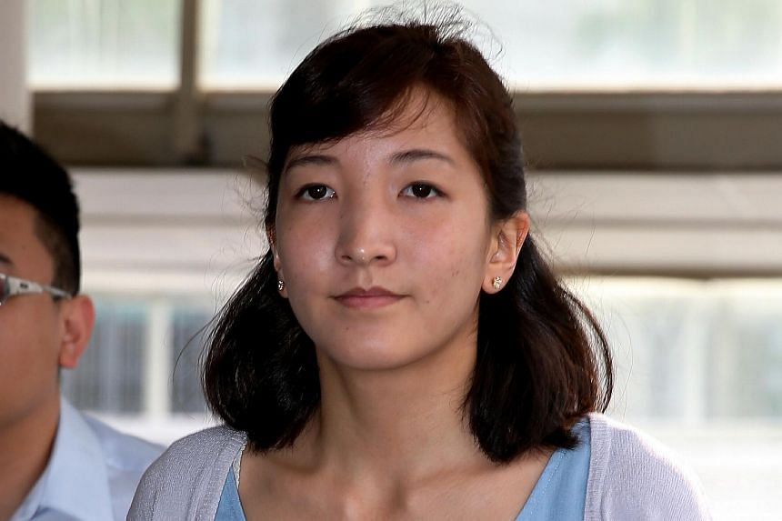Australian citizen Ai Takagi was sentenced to 10 months' jail for four charges of sedition for publishing articles that promoted ill will and hostility between Singaporeans and foreigners.