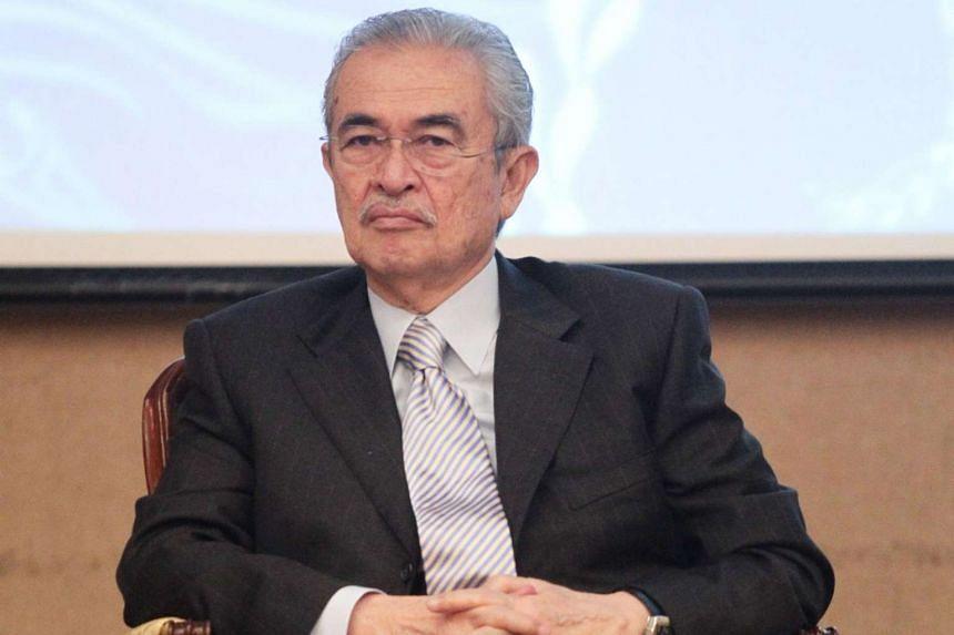 Tun Abdullah Ahmad Badawi will be adviser to Petronas from April.