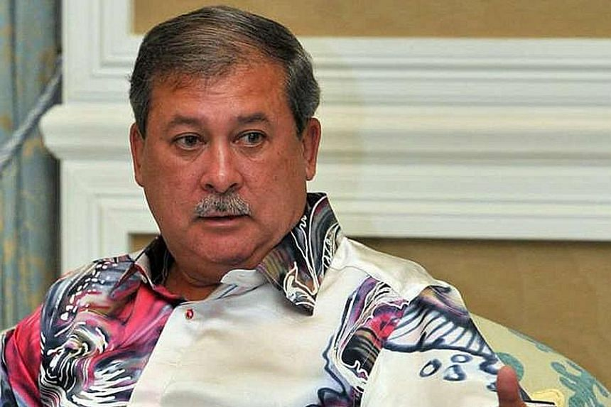 Sultan Ibrahim's statements came after his son, the Crown Prince of Johor, was chided by some Muslim commentators on social media when pictures of the prince shaking the hands of a woman were posted on the Johor football club's Facebook.
