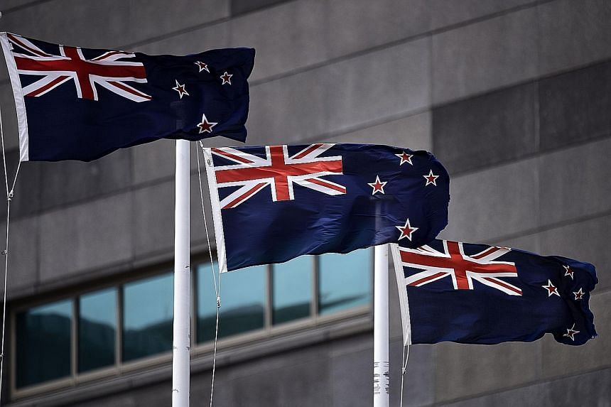 Supporters of the change were hoping to get rid of the Union Jack, the British flag that still adorns the top-left quarter of a handful of Commonwealth flags. Some also say the flag is too similar to Australia's.