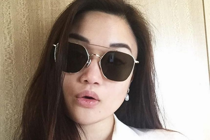 Ms Queenie Rosita Law (above) granddaughter of late textiles tycoon Law Ting-pong, was abducted at her house in Hong Kong in April 2015.