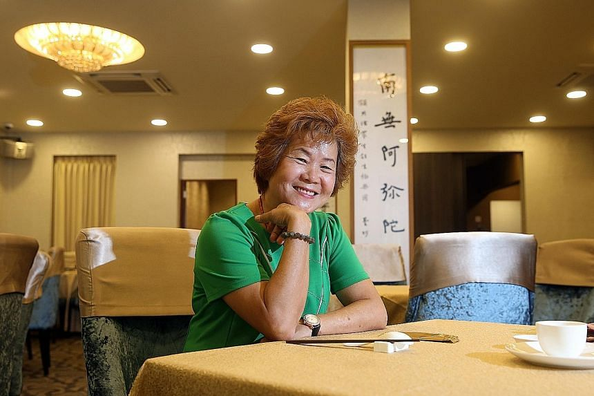 Madam Choo made headlines in October 2011 when she got involved in a dispute with Marina Bay Sands over her jackpot win. When she eventually received the money, she gave it all away to nearly 30 charities.
